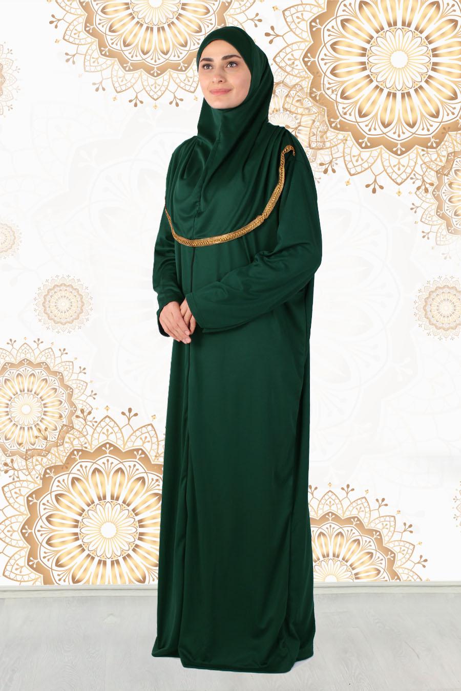 PRAYER DRESS